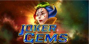 Tsekkaa Joker Gems -pelin arvostelu ja muiden pelaajien kokemuksia tästä!