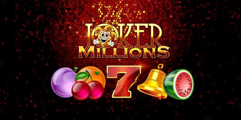 Lue Joker Millions -pelin arvostelu ja muiden kokemuksia täältä!