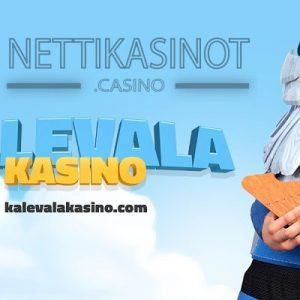 Lue täältä Kalevala Kasinon arvostelu ja muiden kokemuksia!