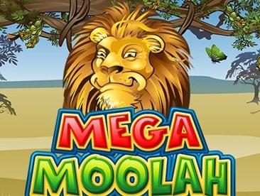 Mega Moolahin jättipotti on kivunnut 10 miljoonaan euroon!