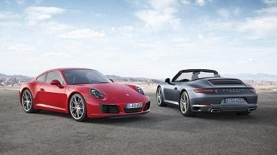 Voita Omnia Casinolta Porsche 911 -urheiluauto!