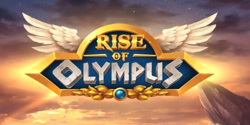Lue täältä Rise of Olympus -kolikkopelin arvostelu ja muiden pelaajien kokemuksia!