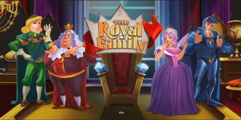 Lue Royal Family -pelin arvostelu täältä!