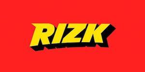 Rizk kasino logo