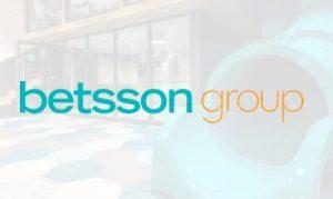 Betsson Group on alan johtava rahapeliyhtiö