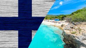 Curacaon lisenssi ja suomalaiset pelaajat
