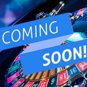 Uusi kasino avataan pian!