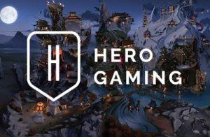 Hero Gaming tuottaa alan parhaat nettikasinot