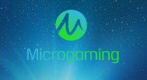 Microgaming pelinvalmistaja on ollut toiminnassa vuodesta 1994