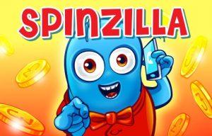 Spinzilla nettikasino perustettiin 2014