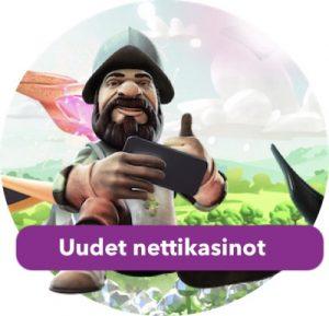 Vuonna 2019 ilmestyy lukuisia uusia kasinoita