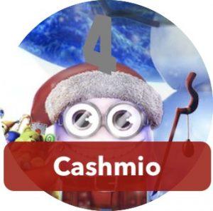 Nappaa Cashmion päivittäiset joulutarjoukset!