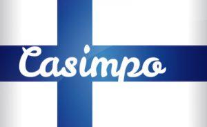 Casimpo ei toimi vielä tällä hetkellä suomeksi.