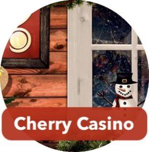 Cherry Casinon joulukalenterissa tarjolla päivittäisiä palkintoja