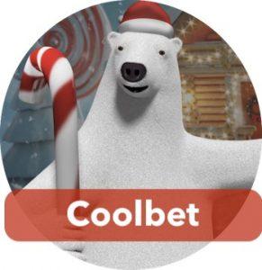 Coolbetin joulukalenterissa tarjolla kolme päivittäistä tarjousta.