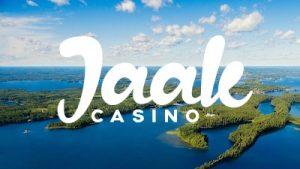 Jaak Casino toimii sujuvalla suomen kielellä