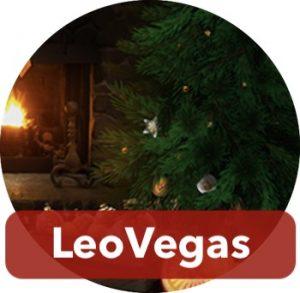 LeoVegasin joulupuun alla ovat 250 000€ palkinnot