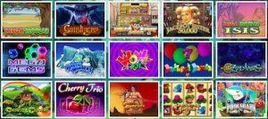 Mango Casinolta löydät 150 jackpot-peliä