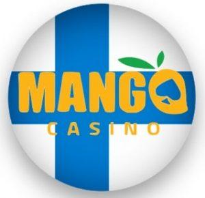 Mango Casinon nettikasino toimii myös suomeksi.