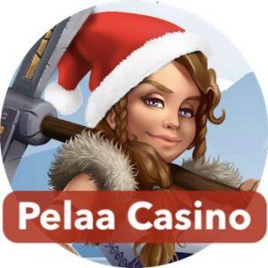Pelaa jakaa jouluna jopa miljoona ilmaiskierrosta.