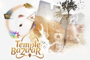 Temple Bazaar kasinokaupassa jaetaan lukuisia palkintoja