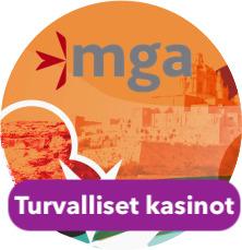 Maltan nettikasinot kuuluvat turvallisimpiin nettikasinoihin.