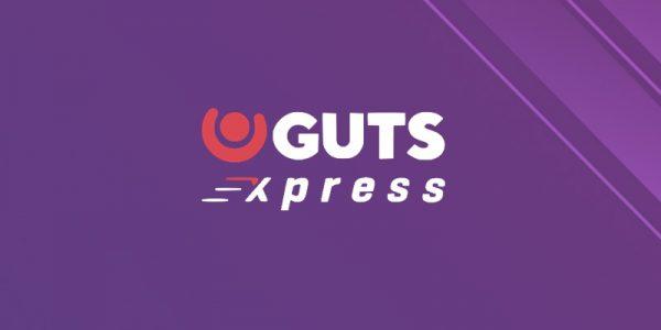 Guts Express Arvostelu & Kokemukset
