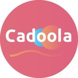 Kokeile Cadoolaa tänään
