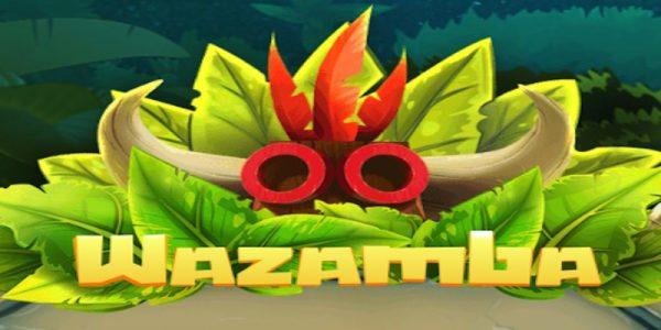 Wazamba Casinon arvostelu