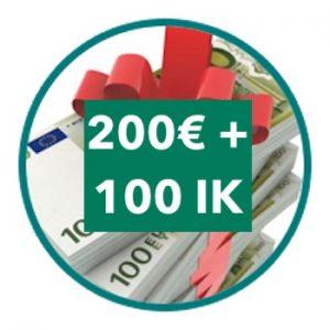 Billion Casinolla jaetaan bonusrahaa ja ilmaiskierroksia