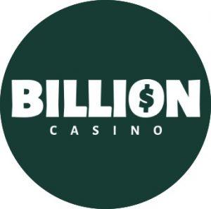 Billion Casino perustettiin marraskuussa 2018