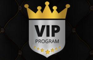 Kasinolla on laadukas VIP-ohjelma