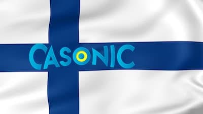 casonic tarjoaa menoa suomalaisille