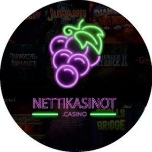 Nettikasinot.casinolla uutisia, arvosteluja sekä kampanjoita