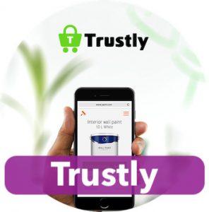 Trustly on pikakasinoiden yleisin maksutapa