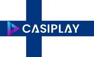Casiplay Casinon asiakaspalvelu palvelee myös suomeksi!
