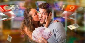 Dream Jackpot Casinolla voit jahdata jopa miljoonaluokan voittoja!