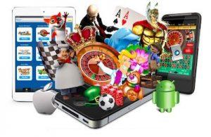 Dream Jackpot Casino tarjoaa myös mobiilikasinon!
