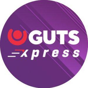 Guts Express on tilivapaa nettikasino