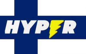 Hyper Casino sopii suomalaisille pelaajille
