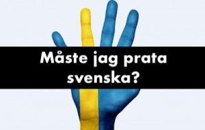 Ruotsalaiset kasinot toimivat myös suomeksi