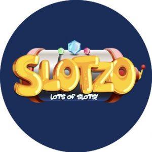 """Slotzon slogan on """"paljon kolikkopelejä"""""""