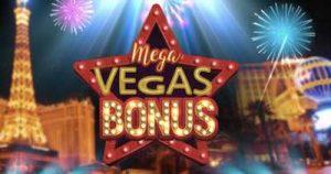 Casino Las Vegasin bonukset uusille pelaajille