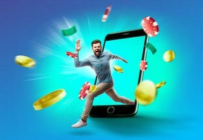 Casino Joy tarjoaa uusille asiakkaille upeat bonusedut ja ilmaiskierroksia!