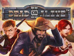 Dead or Alive 2 on jatko-osa suositulle pelille