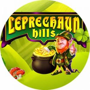 Leprechaun Hill pelin tekjä on Quickspin
