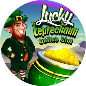 Lucky Leprechaun on Microgamingin peli