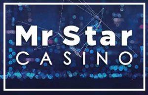 Mr Star Casino -nettikasino