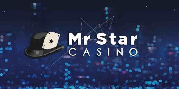 Mr Star Casino arvostelu