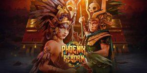 Play'n GO:n uusi Phoenix Reborn